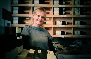 Carola Rossmann - Buchhaltung