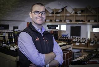 Jörg Bäuerle - Verkauf & Verwaltung