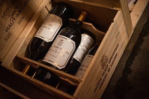 Tolle Weine in Ulm