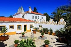 Das Anwesen da Calada