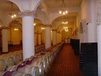 Außenansicht Weingut Tzivani